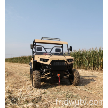 400CC RIS ATV UTV QUAD BIKE